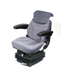 ASIENTO SEAT AGRISOFT M...