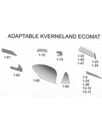 KV ECOMAT ADAPTABLE...